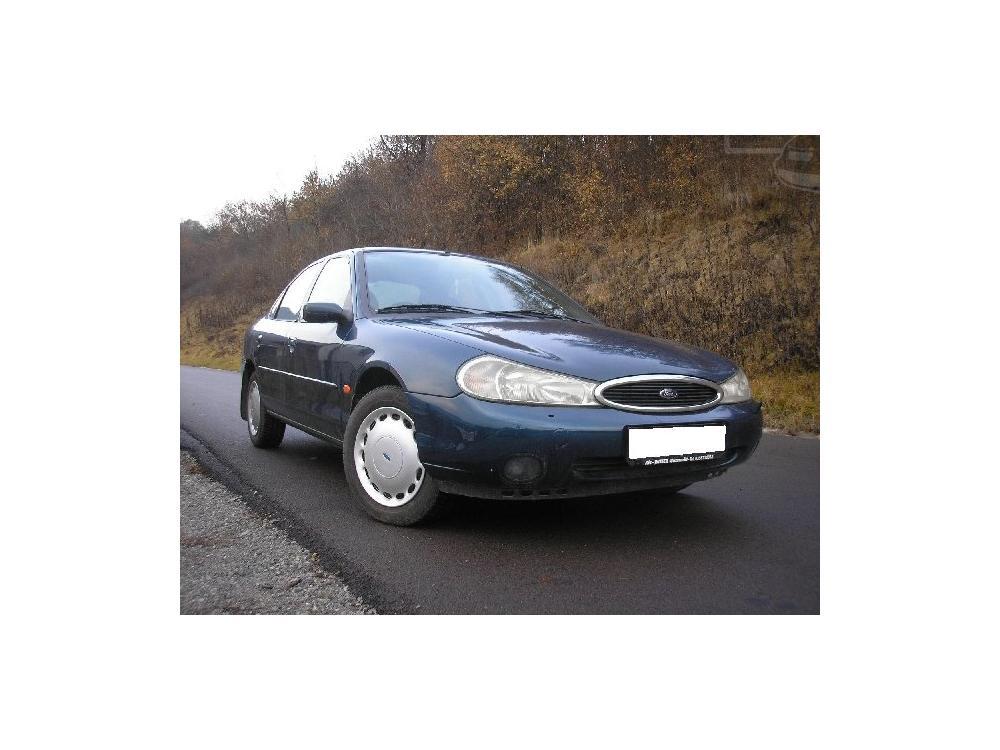 Prodám Ford Mondeo 2.0 16V GHIA