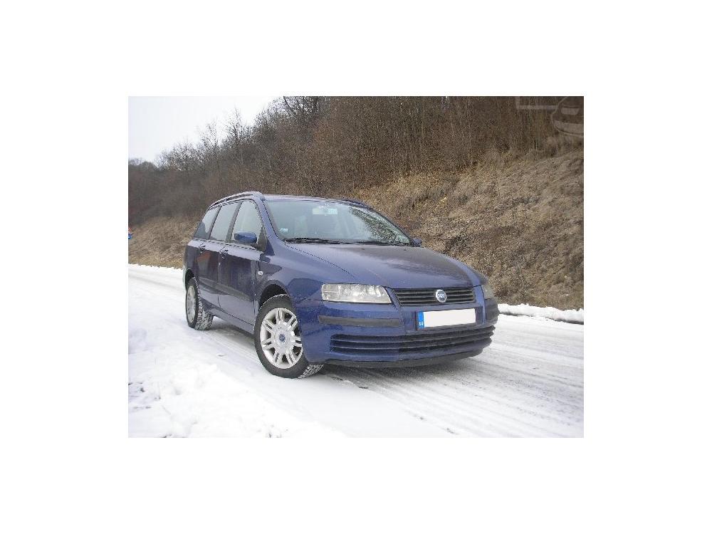 Prodám Fiat Stilo Wagon 1.9 JTD
