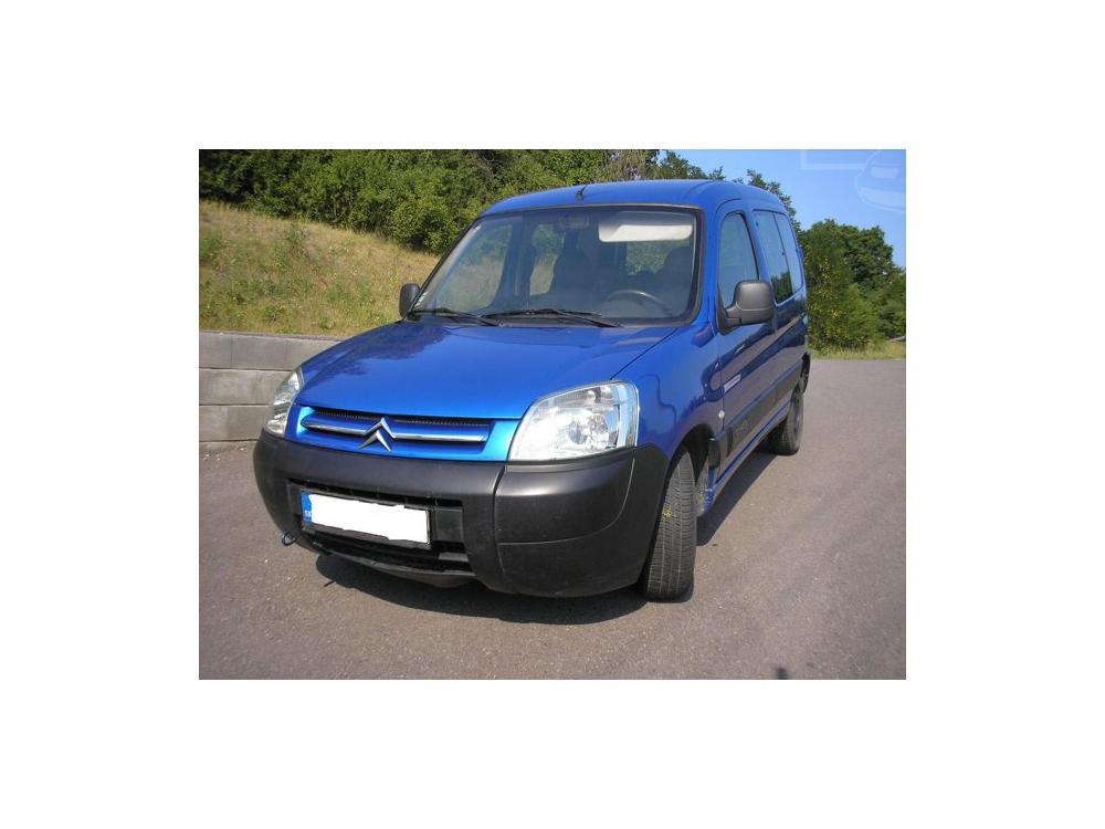 Prodám Citroën Berlingo 1.4 i
