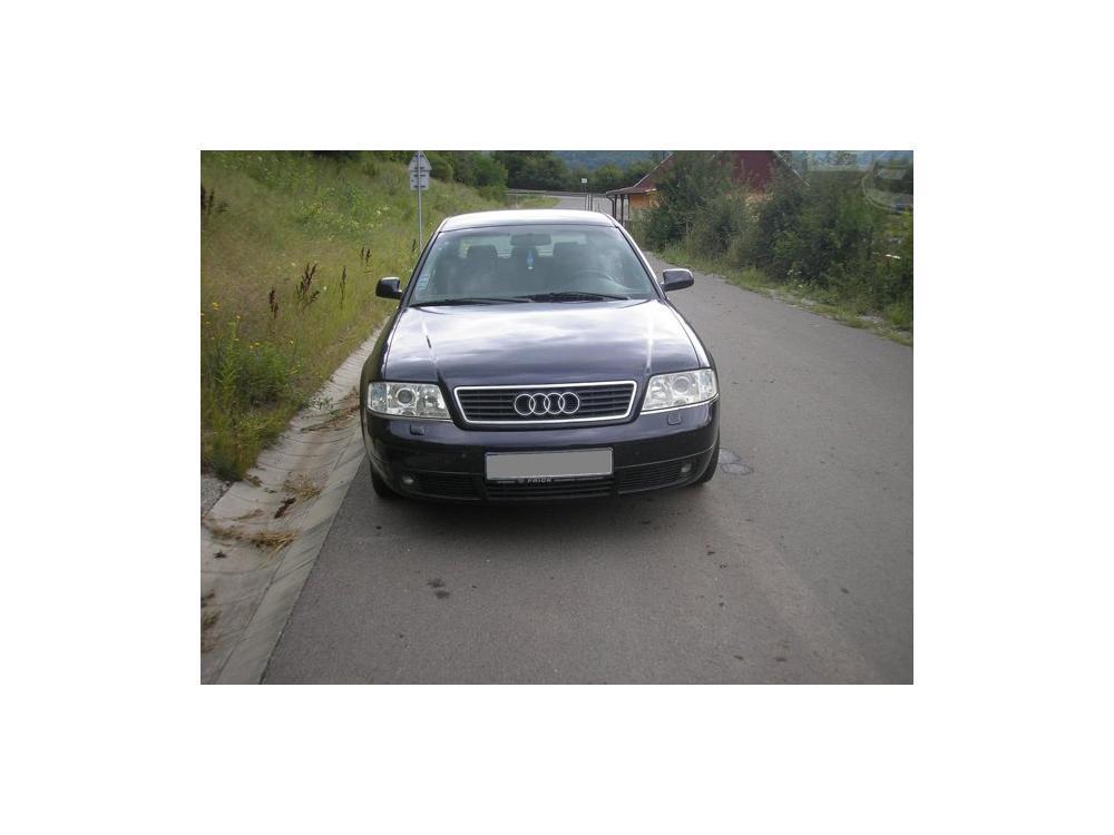 Prodám Audi A6 2,5TDI