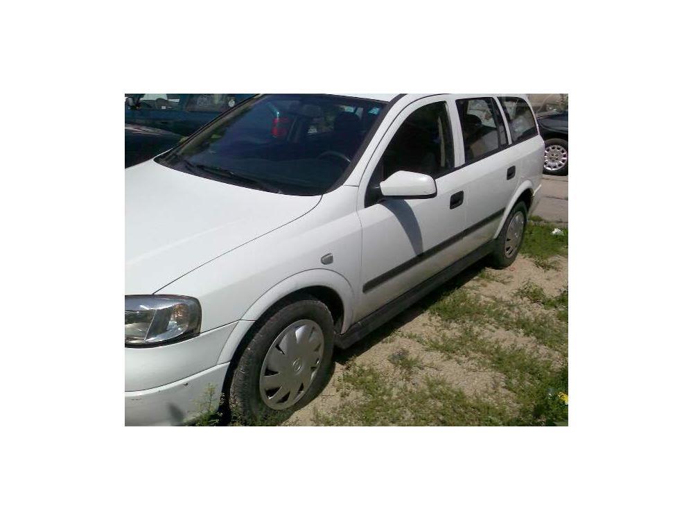 Prodám Opel Astra Classic Caravan
