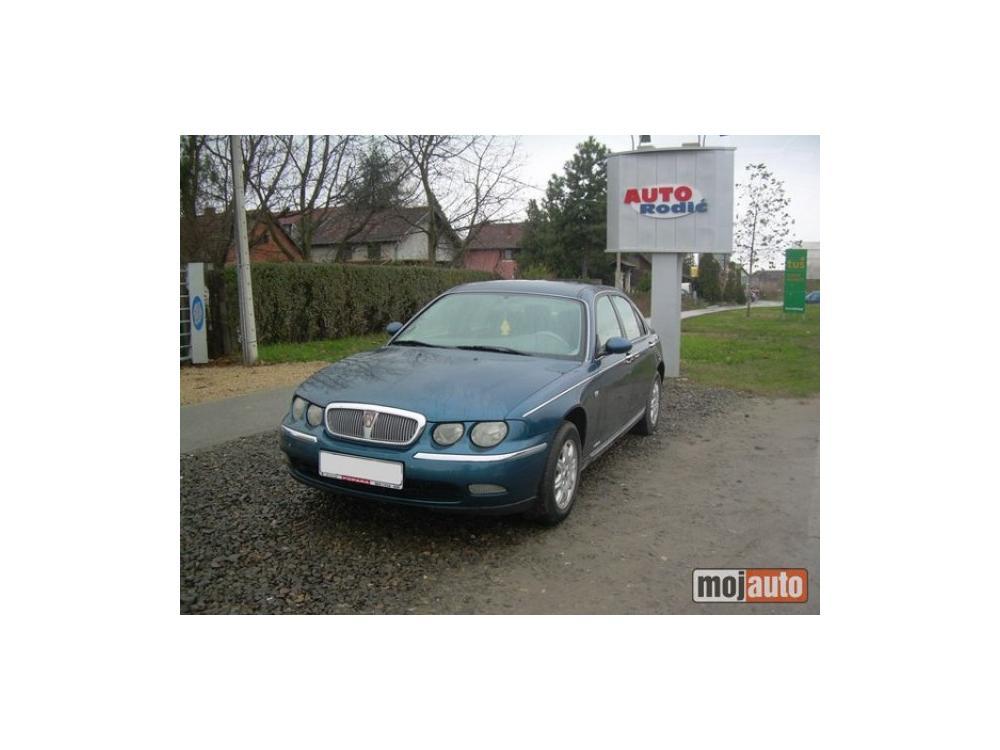 Prodám Rover 75 2.0 V6