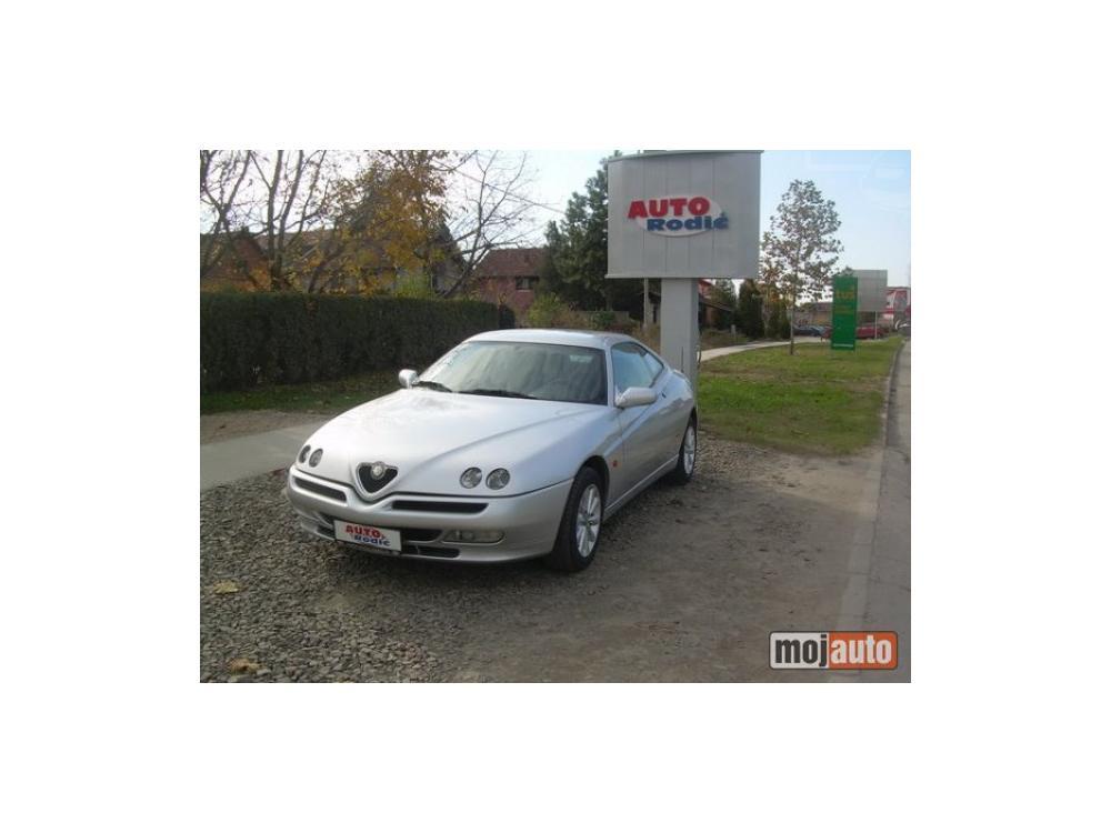Prodám Alfa Romeo GTV 1.8 16V