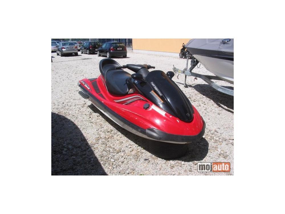 Prodám Yamaha Fx Cruiser 140