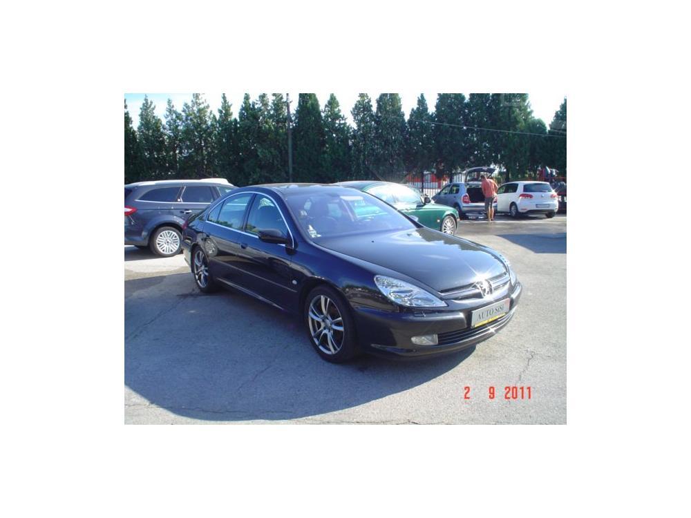 Prodám Peugeot 607 2.2HDI