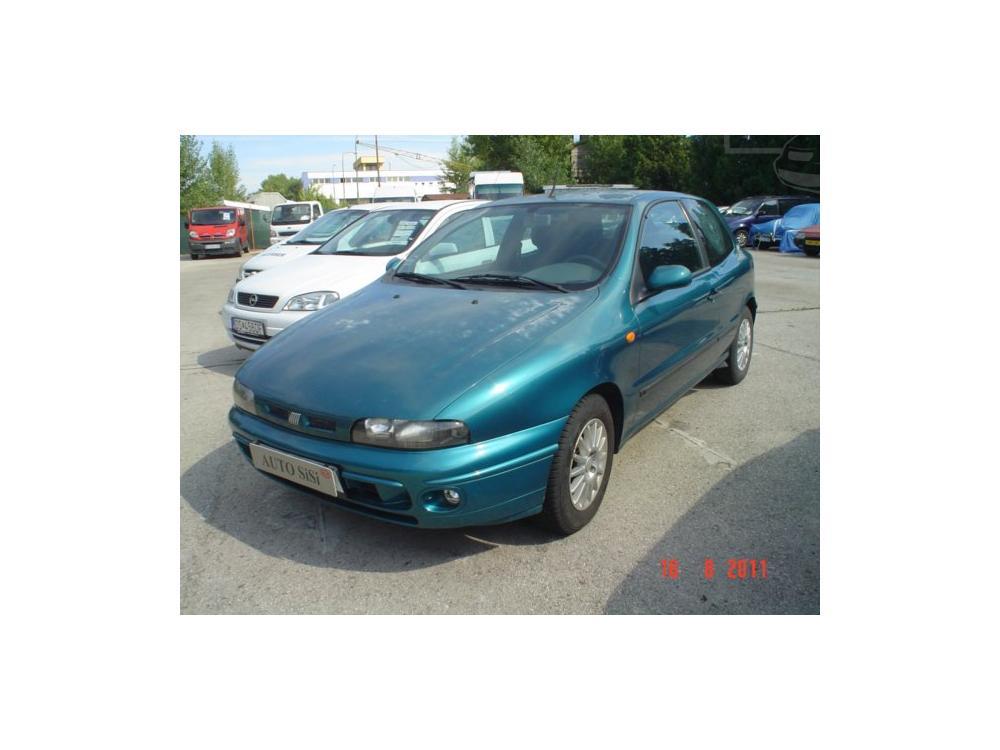 Prodám Fiat Bravo 1.4