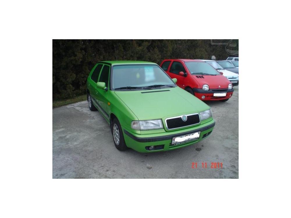 Prodám Škoda Felicia 1.3