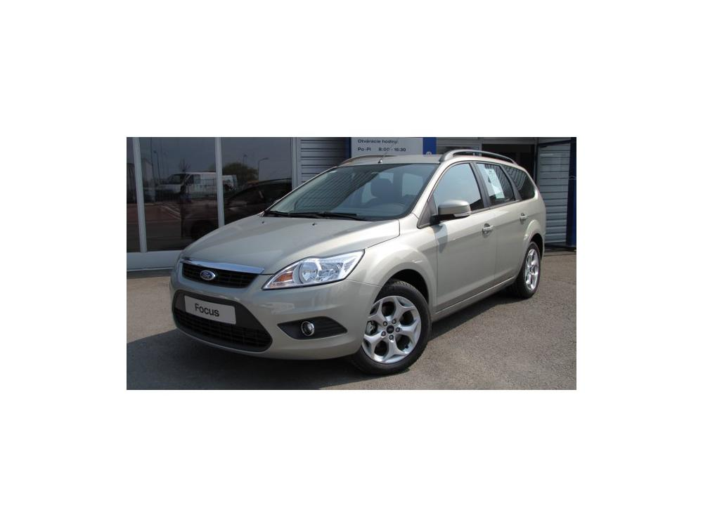 Prodej Ford Focus 1.6 Trend X