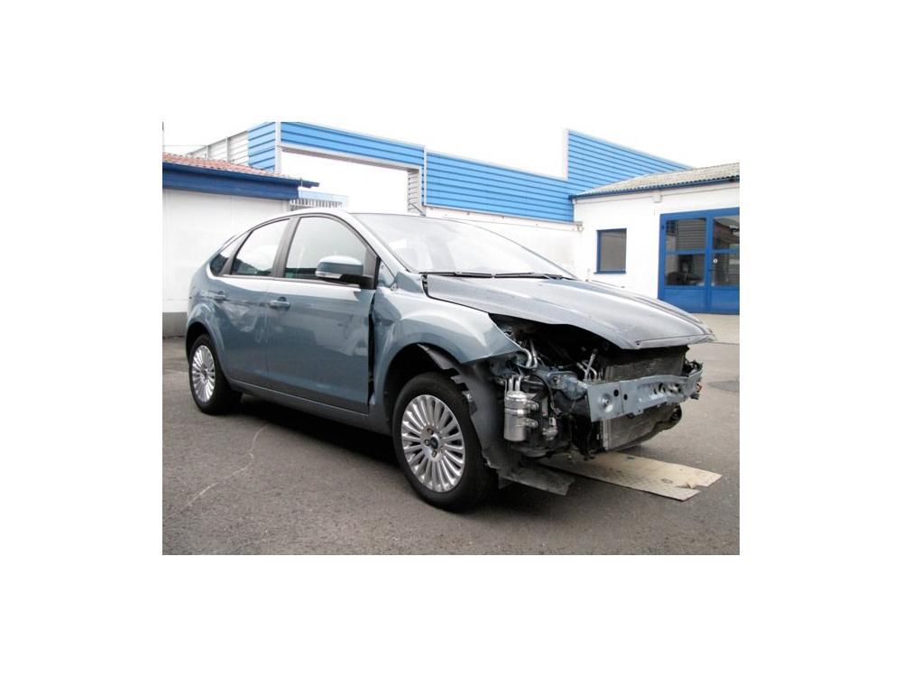 Prodám Ford Focus 1.8 Duratec Titanium