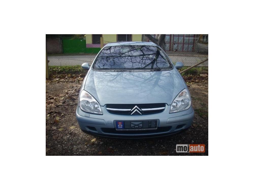 Prodám Citroën C5 2,0 H P I