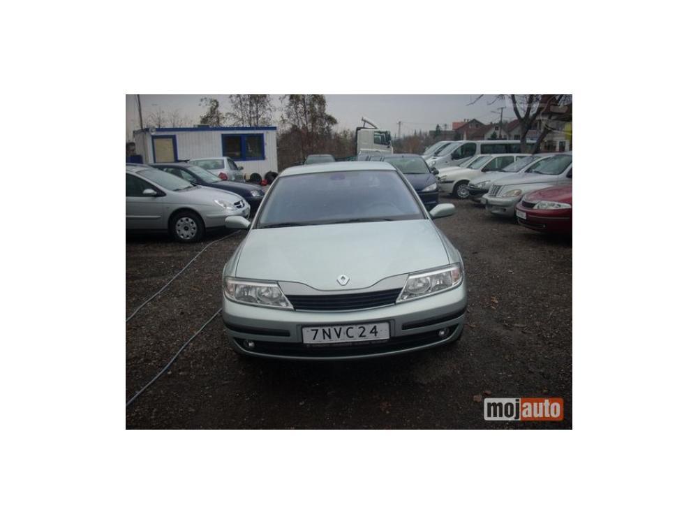 Prodám Renault Laguna 1,9 DCI