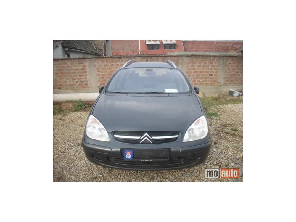 Prodám Citroën C5 2,0 HDI