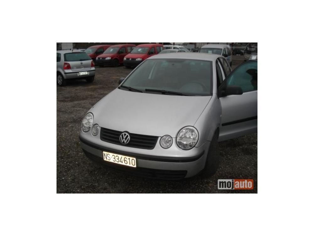 Prod�m Volkswagen Polo 1.2
