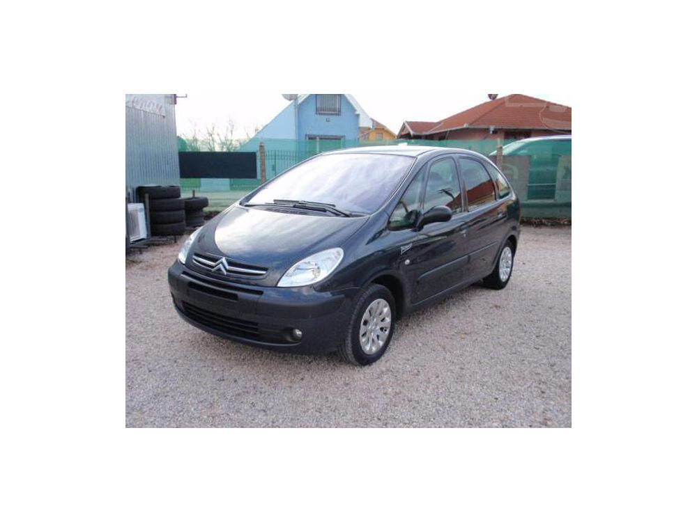 Citroën Xsara Picasso 1,6Hdi
