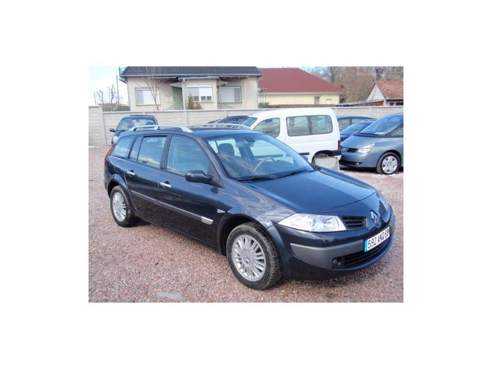 Prod�m Renault Megane Combi