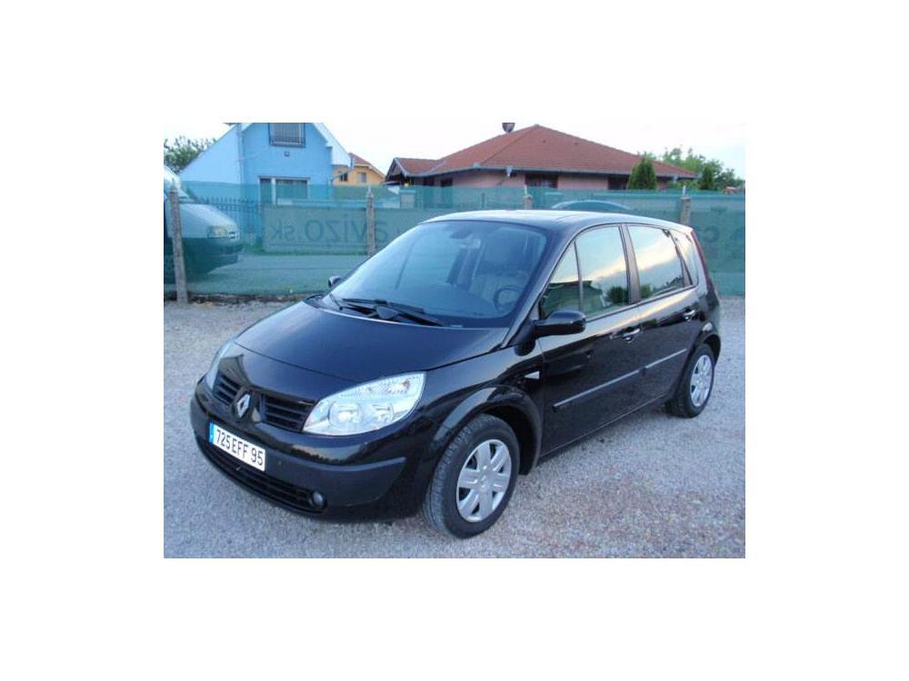 Prodám Renault Scenic 1,5dci
