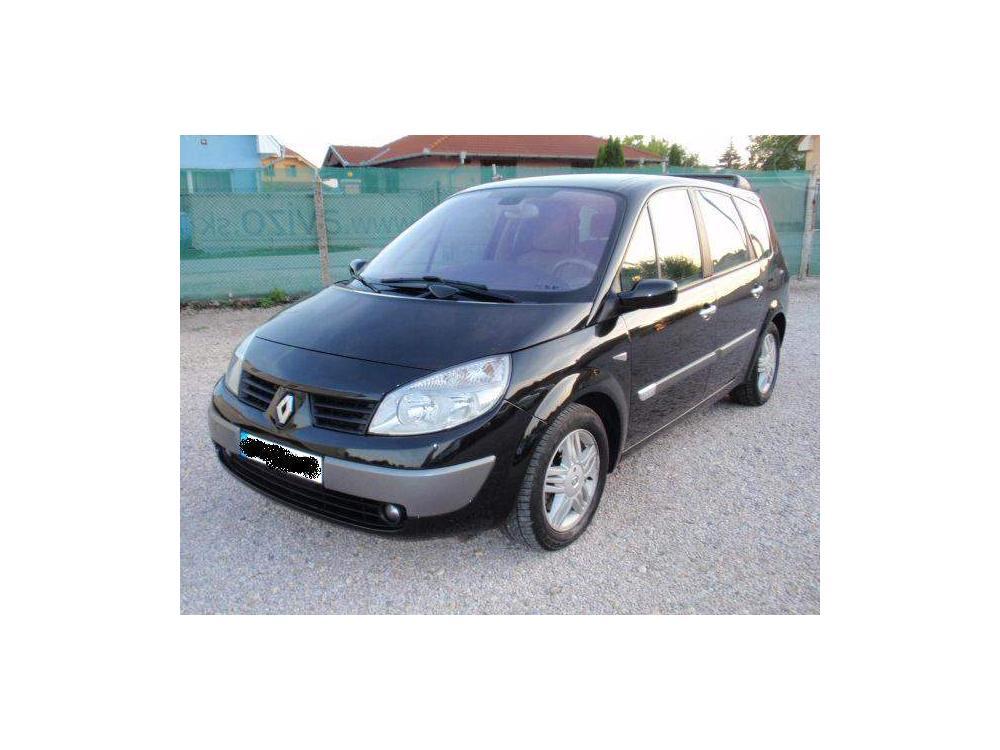 Prodám Renault Grand Scenic 1,9