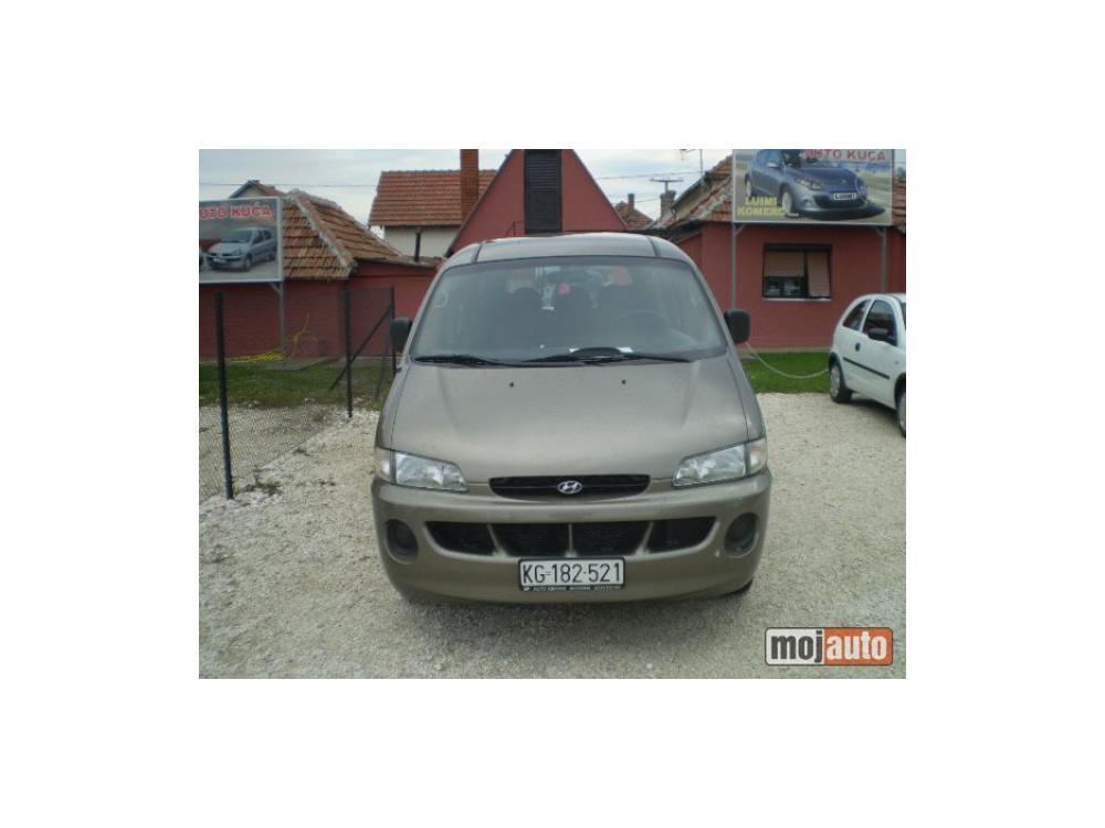 Prod�m Hyundai H1