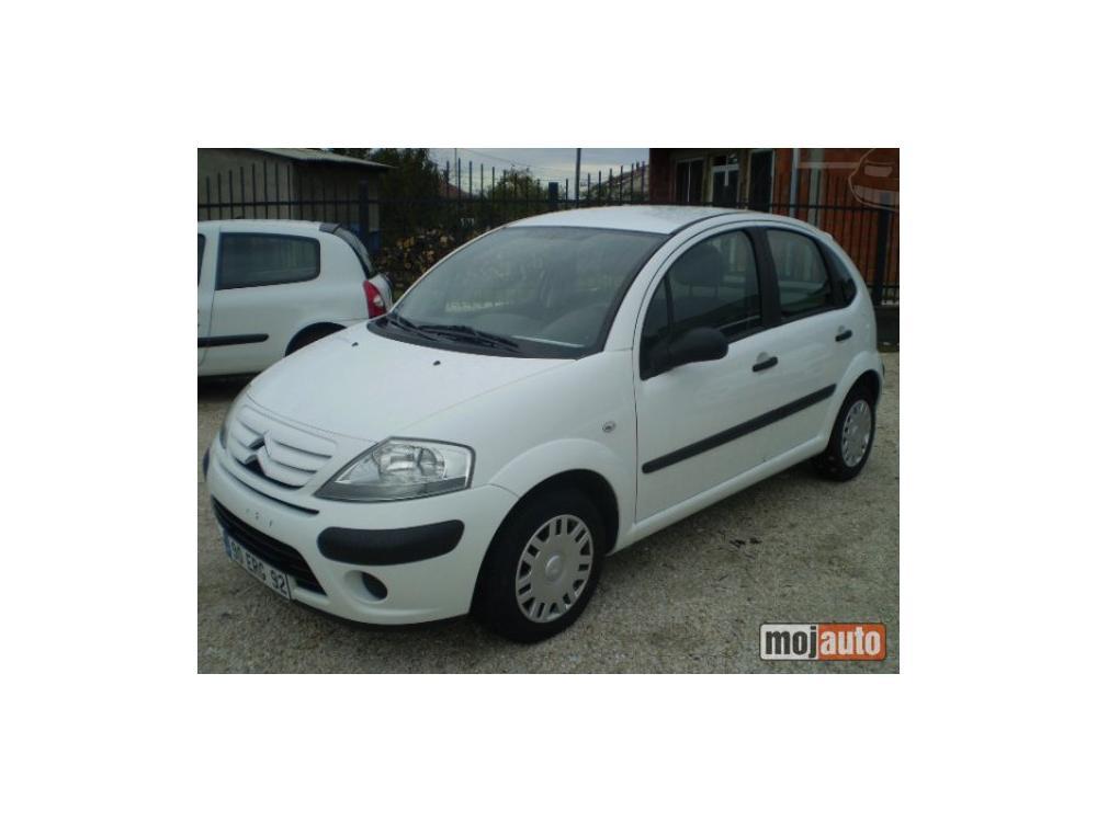 Prodám Citroën C3 1.4hdi