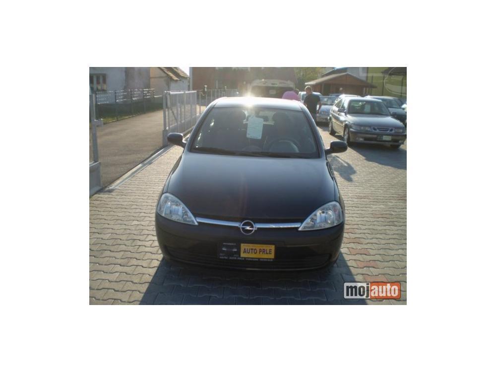 Prodám Opel Corsa 1.0b