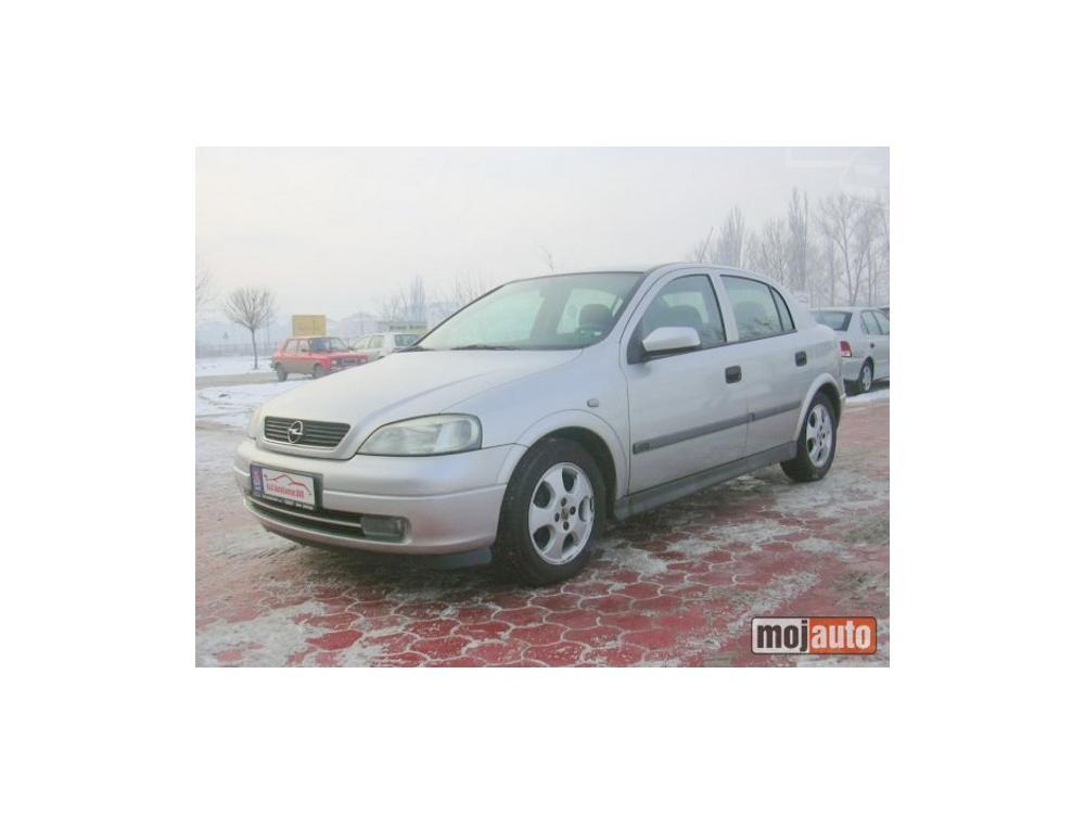 Prodám Opel Astra