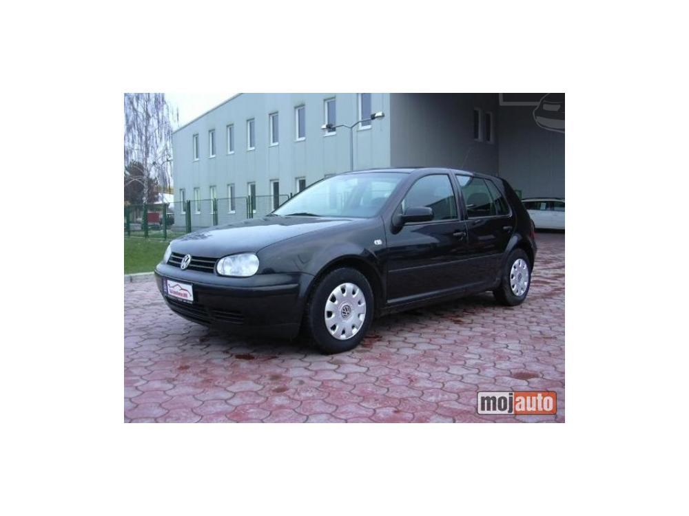 Prodám Volkswagen Golf