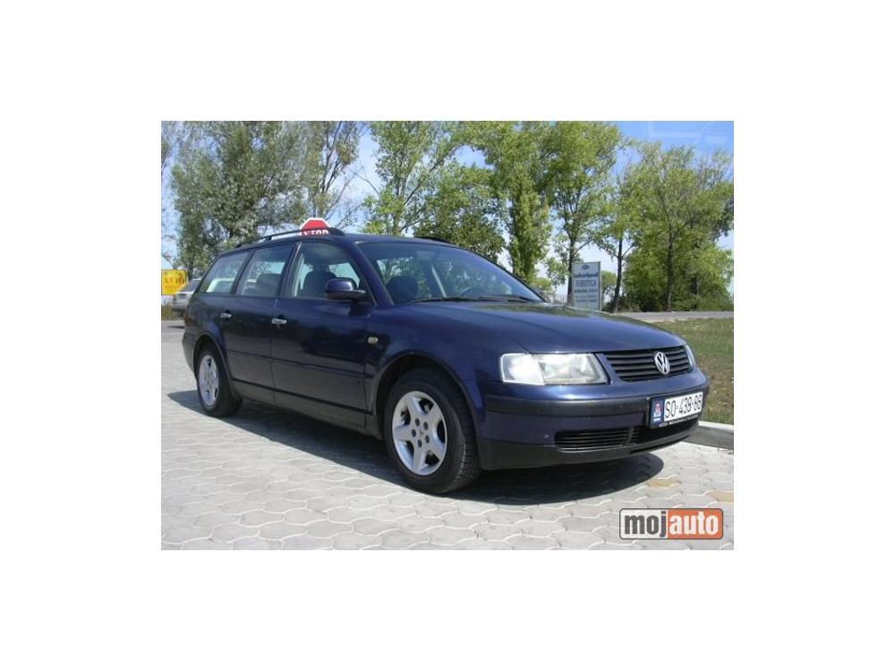 Prodám Volkswagen Passat