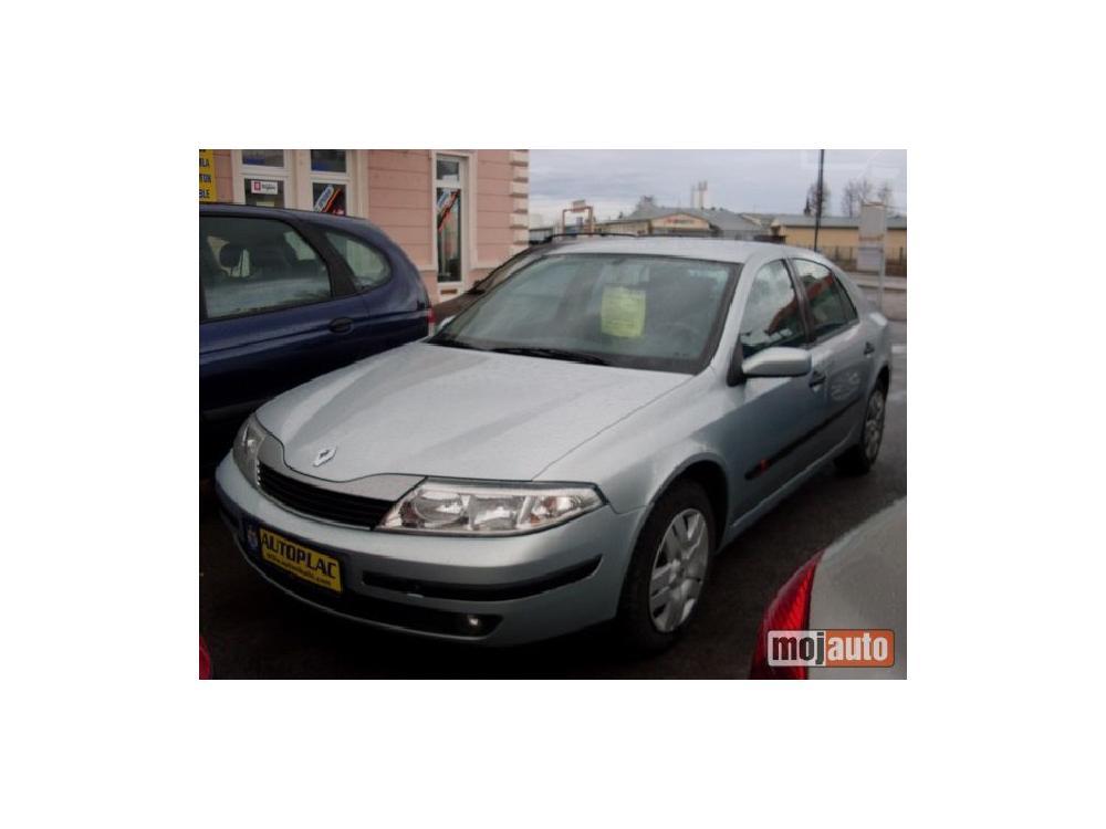 Prodám Renault Laguna 449 1.9 DCI