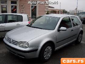 Volkswagen Golf 401 1.9 TDI