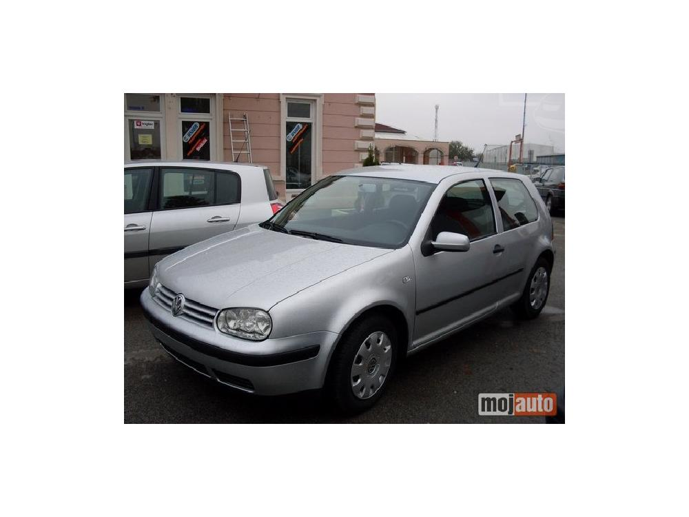 Prodám Volkswagen Golf 401 1.9 TDI