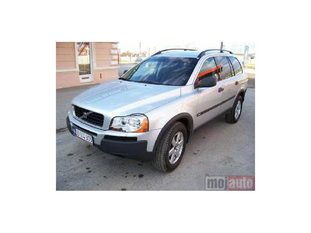 Prodám Volvo Xc 90 D5