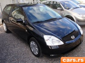 Honda Civic 1.4 16v