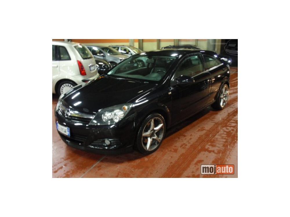 Prodám Opel Astra 1.9 CDTI 150KS