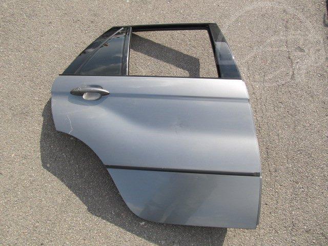 BMW X5 Část karoserie - Dveře