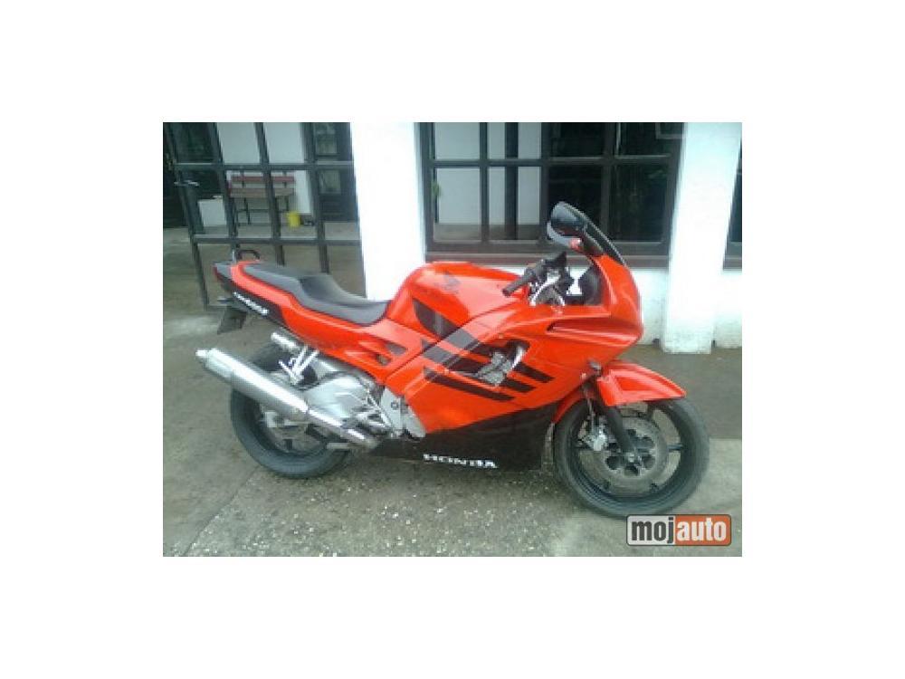 Prod�m Honda CBR 600 f