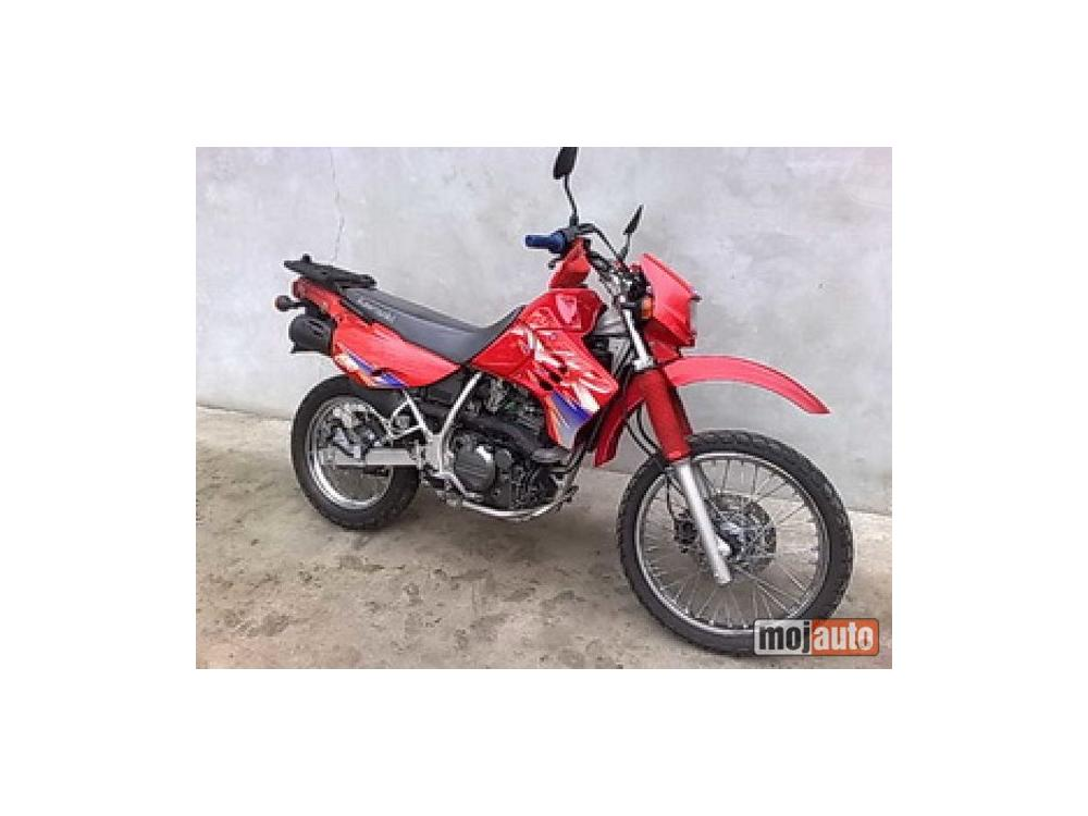 Prodám Kawasaki Klr 650