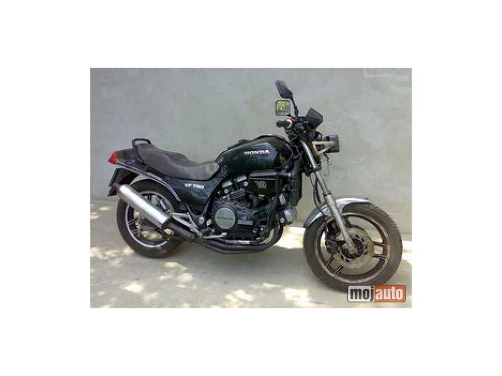 Prodám Honda Vf 750
