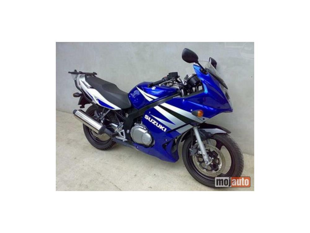 Prodám Suzuki Gs 500 f