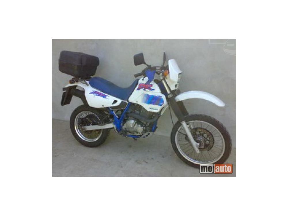 Prodám Suzuki DR 650