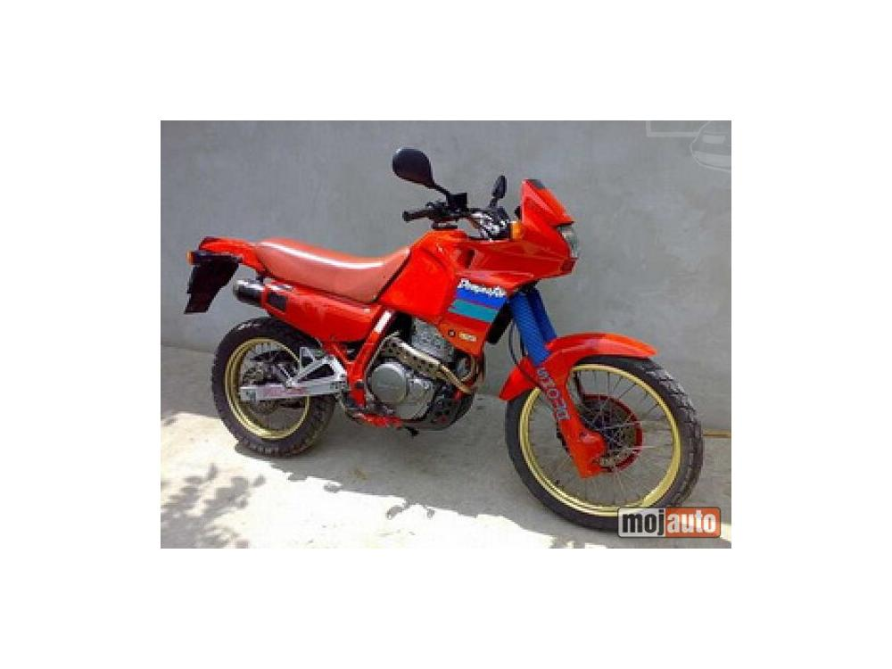 Prodám Honda Dominator 650