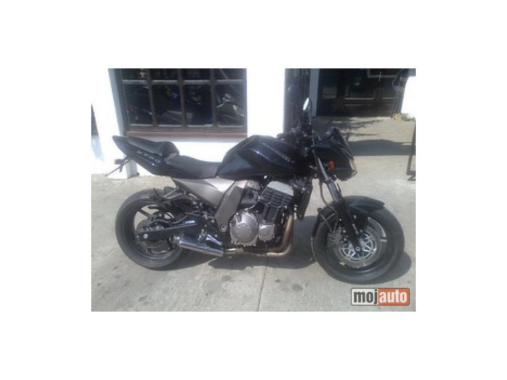 Prodám Kawasaki Z750