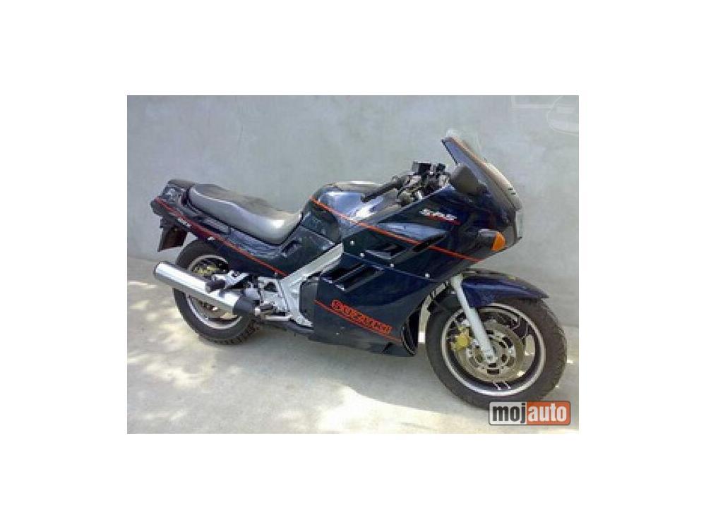 Prodám Suzuki Gsx 1100 f