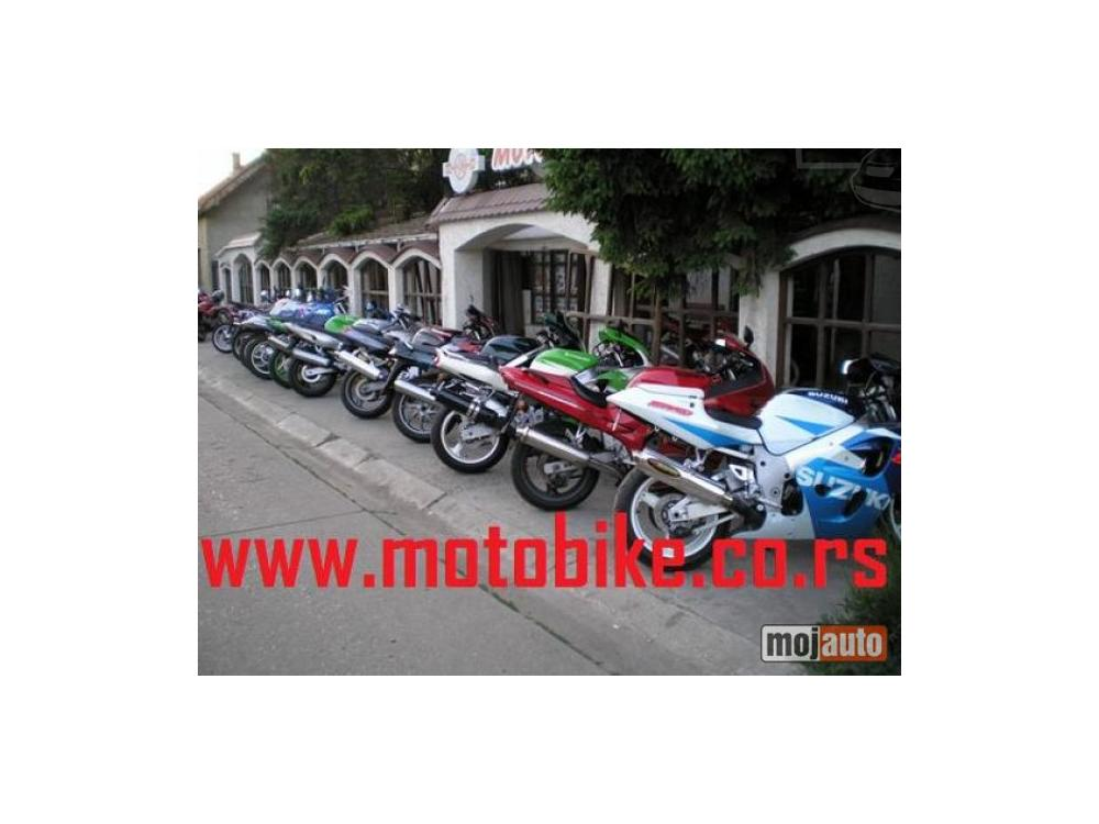 Prodám Honda CBR 600