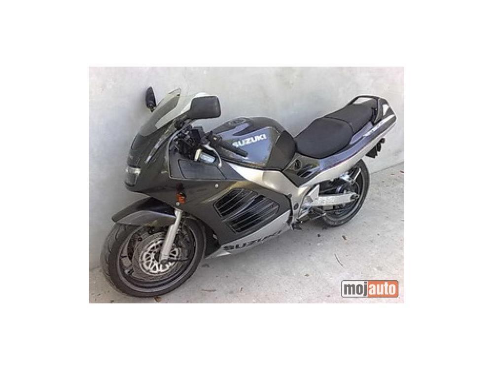 Prodám Suzuki Rf 900