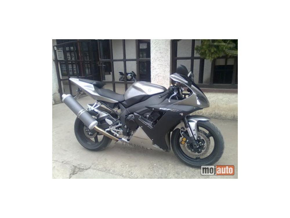 Prodám Yamaha R1