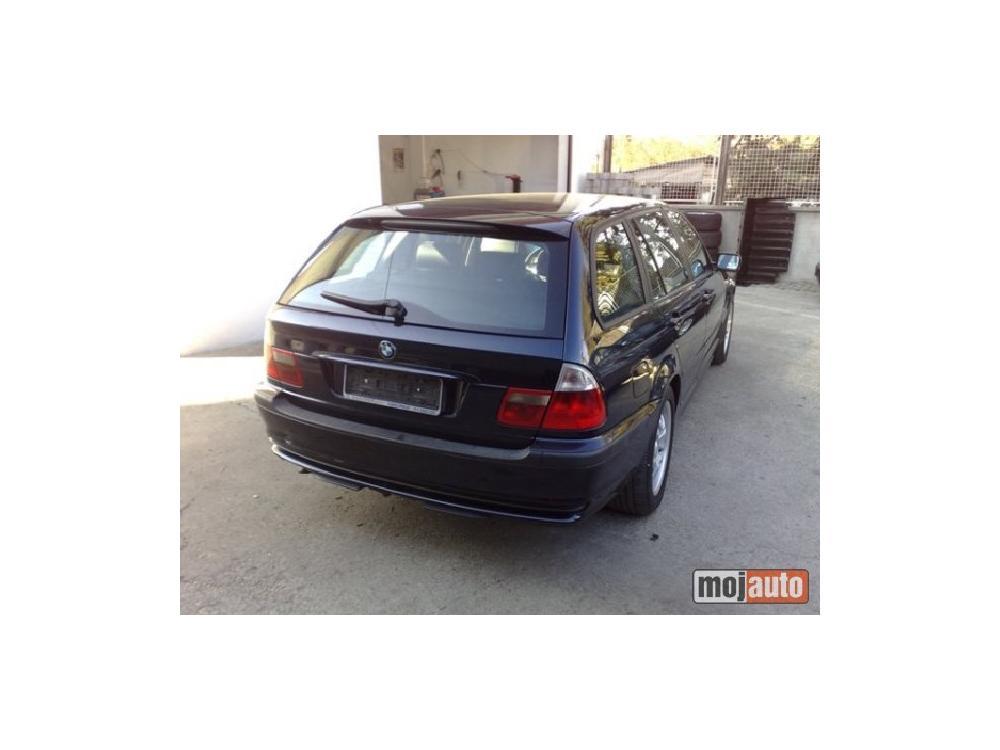 BMW 320 2.0 AUTOMATIK