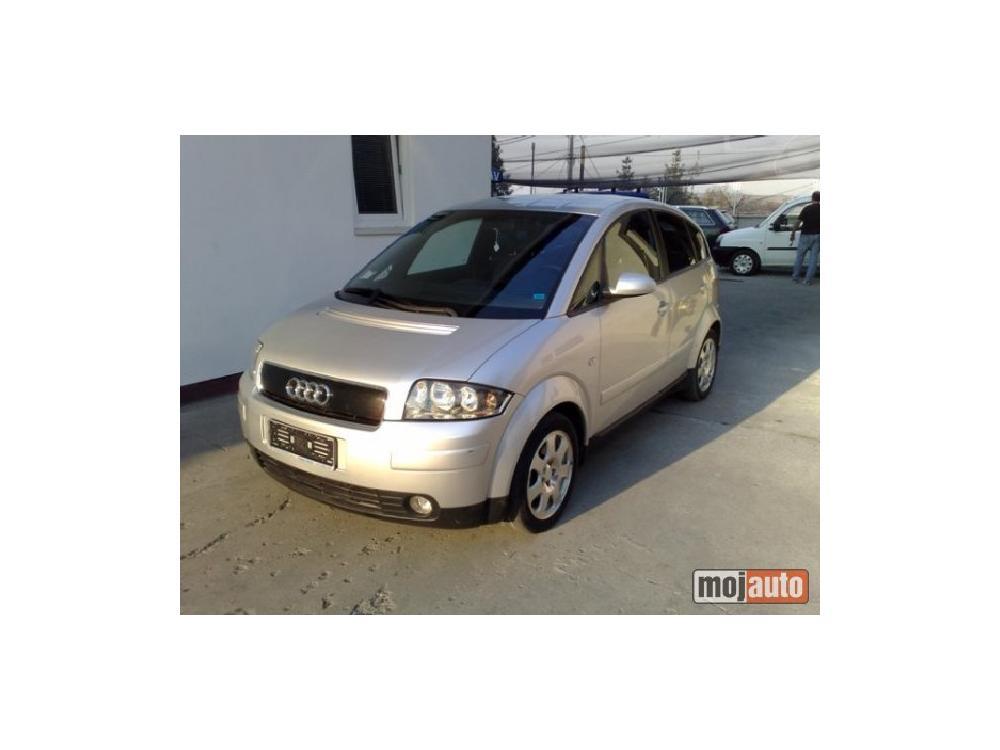 Prod�m Audi A2 1.4
