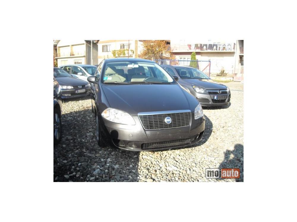 Prodám Fiat Croma 1.9 MJT