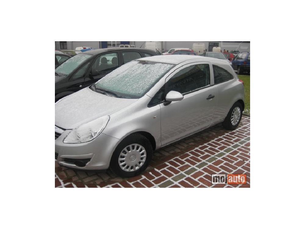 Prodám Opel Corsa 1.0 Essentia
