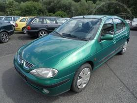 Renault Megane 1,9DCI KLIMA